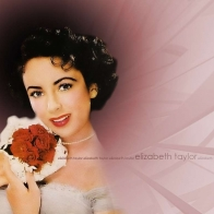 We Will Miss You Forever Elizabeth Taylor Wallpaper