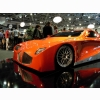 Weber Sportcar 2007 Wallpaper