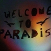 Download welcome to paradise cover, welcome to paradise cover  Wallpaper download for Desktop, PC, Laptop. welcome to paradise cover HD Wallpapers, High Definition Quality Wallpapers of welcome to paradise cover.