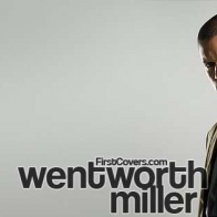 Wentworth Miller Cover