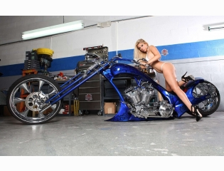 Weston Choppers Wallpapers