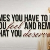 Download what you deserve cover, what you deserve cover  Wallpaper download for Desktop, PC, Laptop. what you deserve cover HD Wallpapers, High Definition Quality Wallpapers of what you deserve cover.