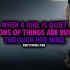 Download when a girl is quiet cover, when a girl is quiet cover  Wallpaper download for Desktop, PC, Laptop. when a girl is quiet cover HD Wallpapers, High Definition Quality Wallpapers of when a girl is quiet cover.