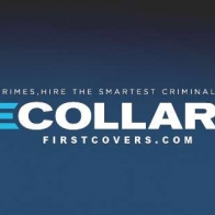 White Collar Cover