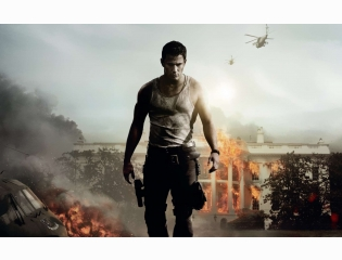 White House Down Hd Wallpapers