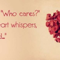 Who Cares Facebook Timeline Cover