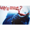 Why So Serious Wallpapers