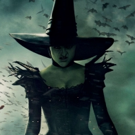 Wicked Witch Of The East Oz The Great And Powerful 2013 Movie Wallpaper