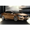 Widescreen Volvo S60 Concept Hd Wallpapers
