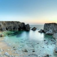 Wild Coast Peninsula Wallpapers