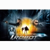 Will Smith I Robot Wallpapers