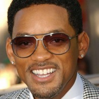 Will Smith With Glasses Smile
