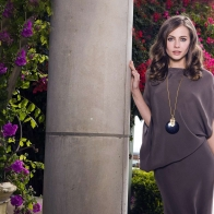 Willa Holland 1 Wallpapers