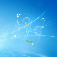 Windows 7 Artwork Wallpapers