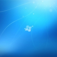 Windows 7 Blue 1080p Hd Wallpapers