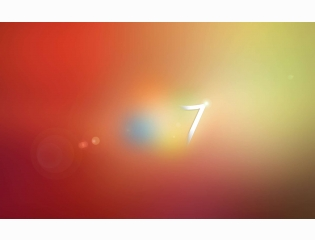 Windows 7 Colors Wallpapers