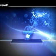 Windows 7 Hd Widescreen Wallpapers