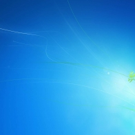 Windows 7 Original Wallpapers