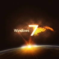 Windows 7 Ultimate Wallpapers