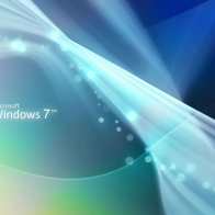 Windows Seven Abstract Wallpapers