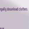 Download wish i could download clothes cover, wish i could download clothes cover  Wallpaper download for Desktop, PC, Laptop. wish i could download clothes cover HD Wallpapers, High Definition Quality Wallpapers of wish i could download clothes cover.