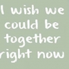 Download wish we could be together cover, wish we could be together cover  Wallpaper download for Desktop, PC, Laptop. wish we could be together cover HD Wallpapers, High Definition Quality Wallpapers of wish we could be together cover.