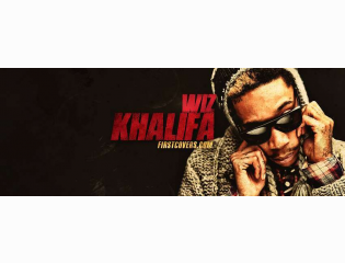 Wiz Khalifa Cover