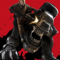 Wolfenstein The New Order 2014 Game