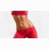 Woman Abdomen Wallpaper