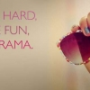 Download work hard have fun no drama cover, work hard have fun no drama cover  Wallpaper download for Desktop, PC, Laptop. work hard have fun no drama cover HD Wallpapers, High Definition Quality Wallpapers of work hard have fun no drama cover.