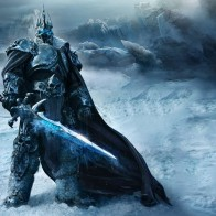 World Of Warcraft Wrath Of The Lich King Wallpaper