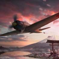 World Of Warplanes Online Game Hd Wallpapers