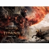 Wrath Of The Titans Wallpaper