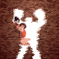 Wreck It Ralph Animation Movie Hd Wallpapers