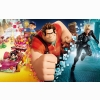 Wreck It Ralph Movie Hd Wallpapers
