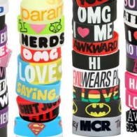 Wristbands Cover