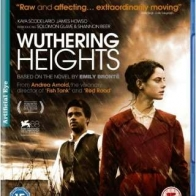 Wuthering Heights 2012 Poster Wallpapers