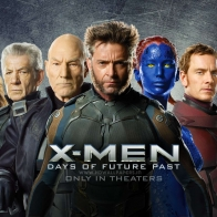 X Men Days Of Future Past 2014