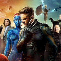 X Men Days Of Future Past Poster