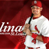 Download yadier molina cover, yadier molina cover  Wallpaper download for Desktop, PC, Laptop. yadier molina cover HD Wallpapers, High Definition Quality Wallpapers of yadier molina cover.