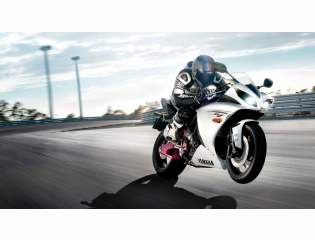 Yamaha Bike Ride Wallpapers
