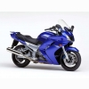 Yamaha Fjr 1300 Sports Bike Wallpaper