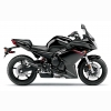 Yamaha Fz6r Black Wallpapers