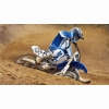 Yamaha Motorcross Racer Wallpaper