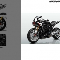 Yamaha Mt Os Wallpaper