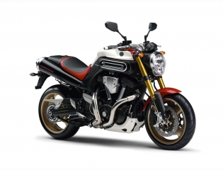 Yamaha Mt01 Special Edition