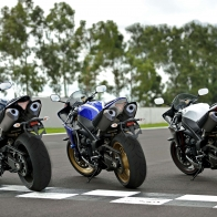 Yamaha R1 Yzf Wallpapers