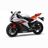 Yamaha R6 2009 Model Wallpapers