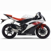 Yamaha R6 Bike Wallpapers