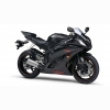 Yamaha R6 Black Wallpapers